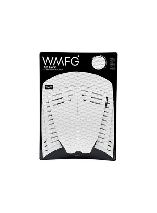 WMFG Classic 2.0 Six Pack Traction Pad 2018