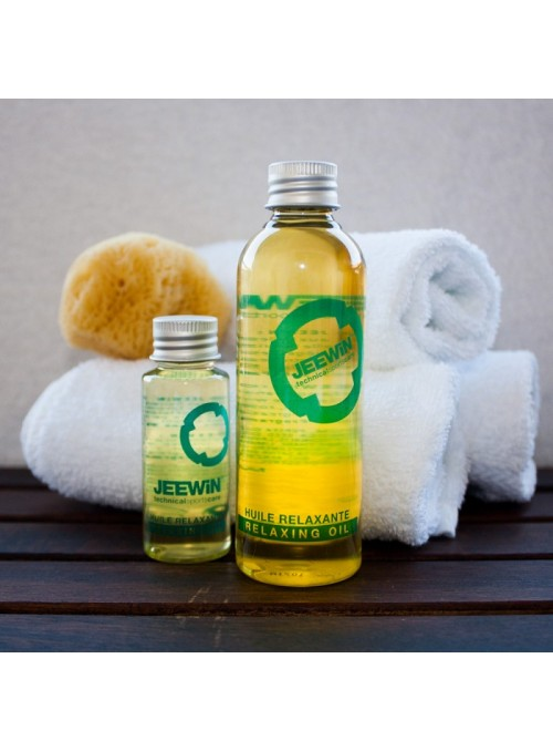 Jeewin Relaxing Massage Oil
