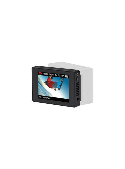 GoPro:- LCD Touch Bac Pac-ALCDB-401