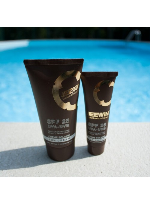 Jeewin Suncream SPF 25
