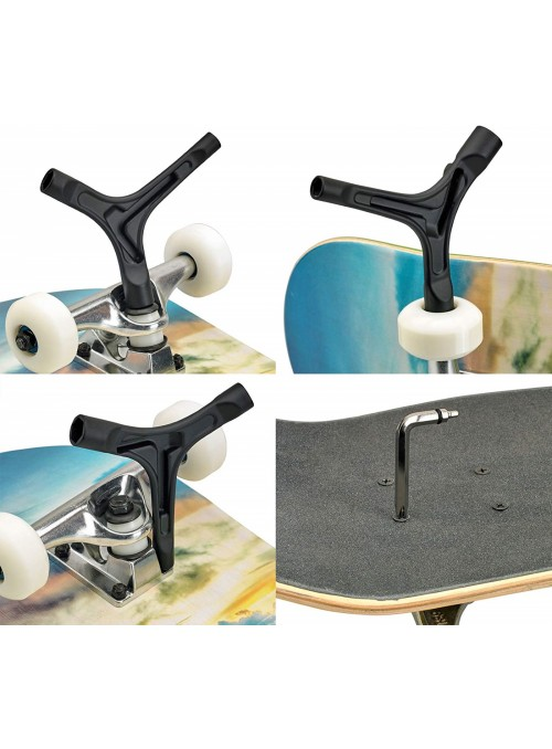 RADECKAL All in One Skate Tool