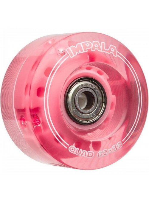 Impala Light Up wheel -Pink...