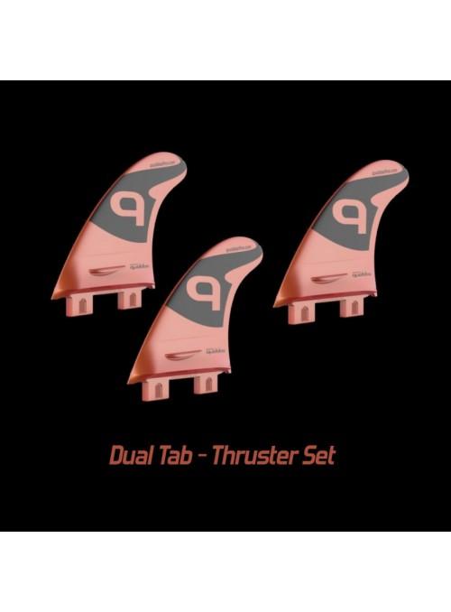 QUOBBA  Dual Tab – Medium...