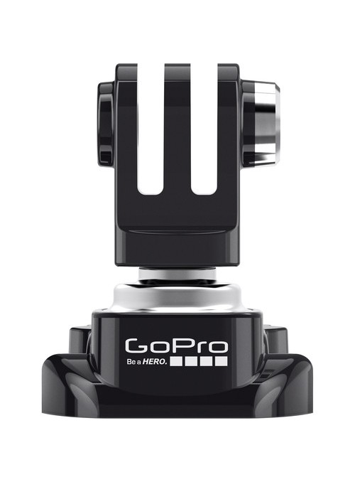 GoPro:- Ball Joint Buckle-ABJQR-001