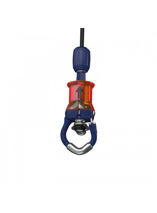Duotone DTK Quick Release Rope Harness Kit 2020