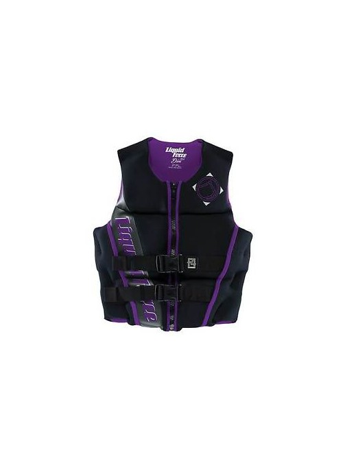 Liquid Force - Vest Diva CGA -2016