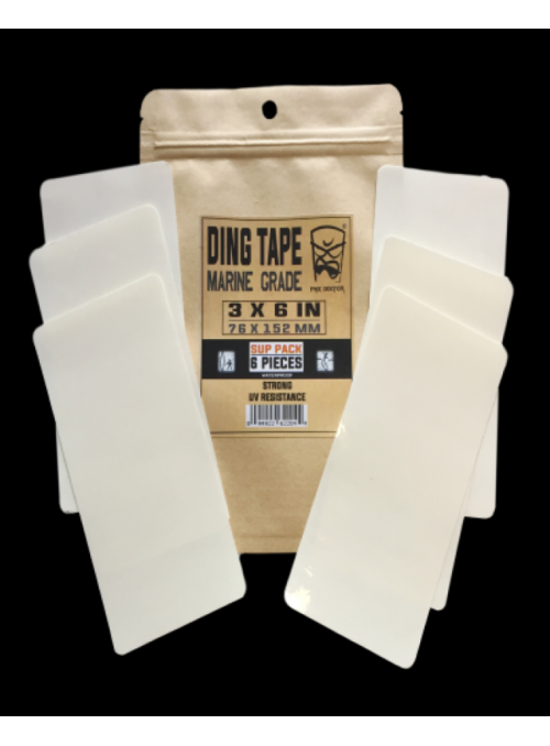 Phix Doctor SUP Pack – Ding...