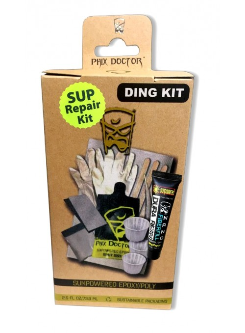 Phix Doctor SUP/Paddleboard...