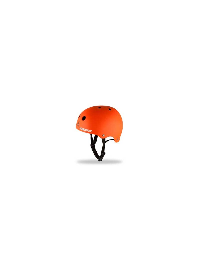 Liquid Force - Helmet Youth - Orange -2016