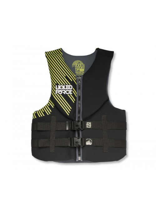 Liquid Force -Vest  Classic Hinge - 2016