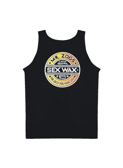 Sexwax Fade Men's Tank Top...