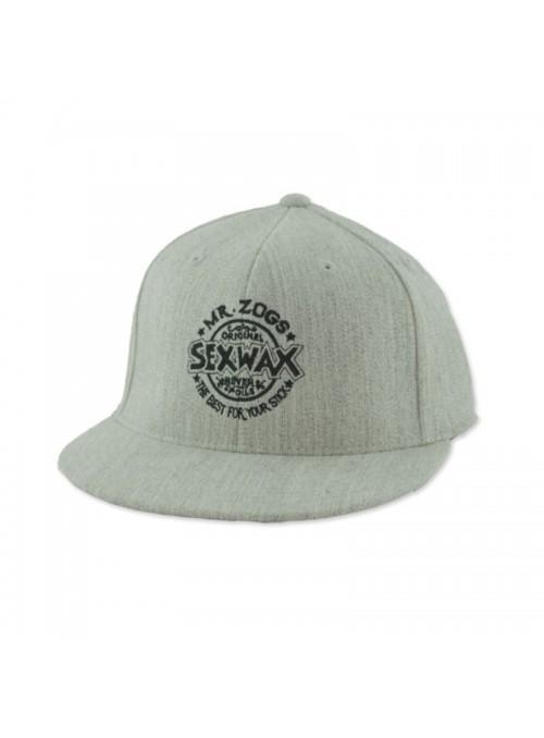 Sexwax Classic Cap