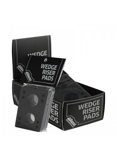 Globe Slant Wedge Risers 12...