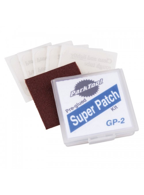 NKB Bladder repair kit patches