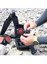 Polar Pro - Go Pro Hero4 Session Red Snorkel Filter