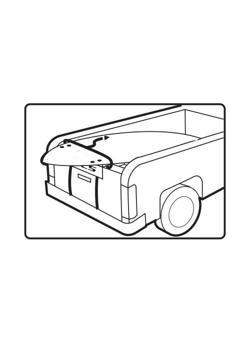 FCS  - Premium Tail Gate System