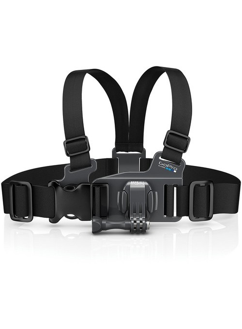 GoPro:- Junior Chest Harness-ACHMJ-301