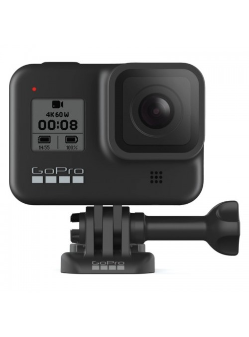 Gopro Camera Hero 8 Black...
