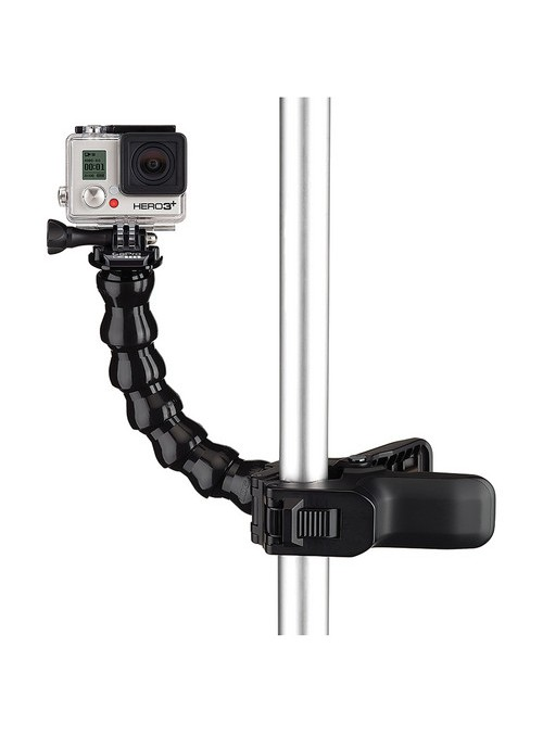 GoPro:- Jaws Flex ClampACMPM-001-