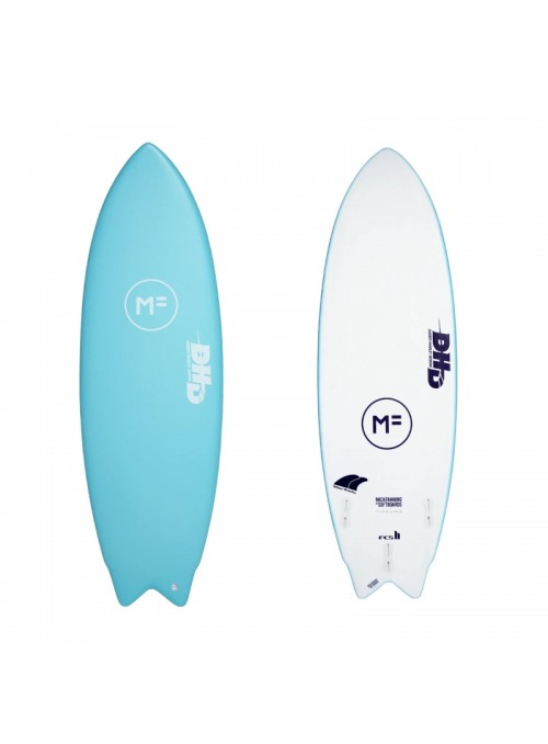 Pre Order your Mick Fanning...