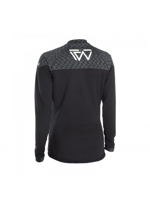 Ion Wetshirt Women ls Black...
