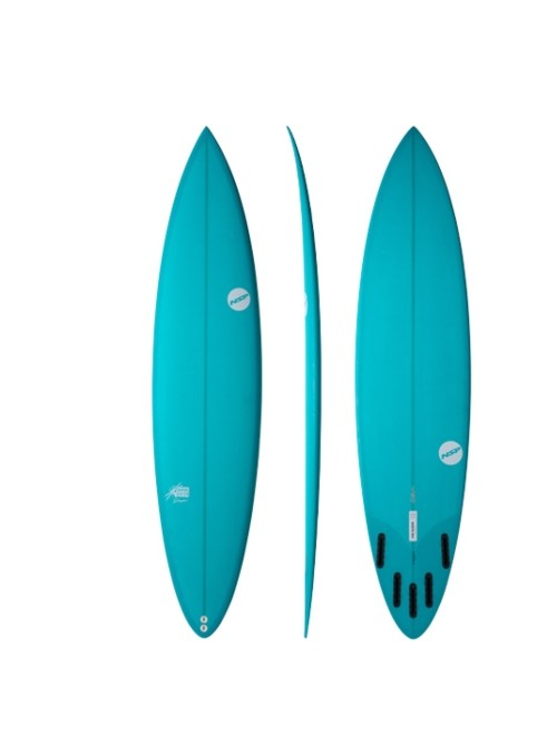 NSP Shapers Union Equalizer