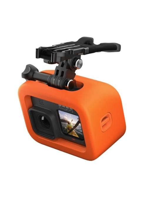 GoPro Bite Mount + Floaty...