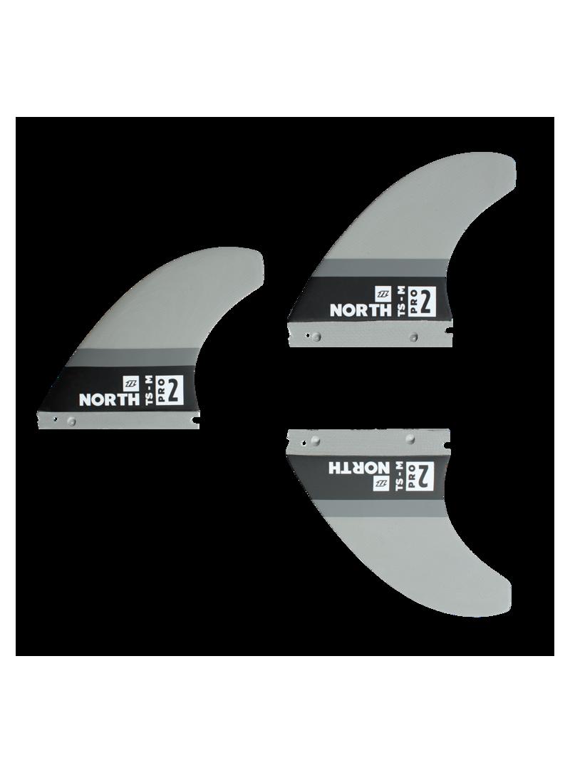 NKB- TS-M-Pro II Fins (3pcs)