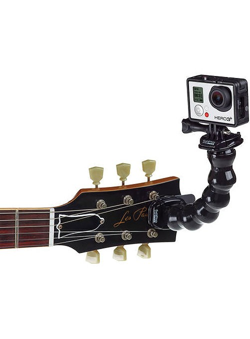 GoPro:-Removable Instrument Mounts-AMRAD-001