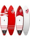 Fanatic Prowave Stand Up Paddle Board 2016