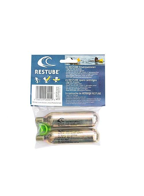 Restube Spare Cartridge Set of 2 pcs
