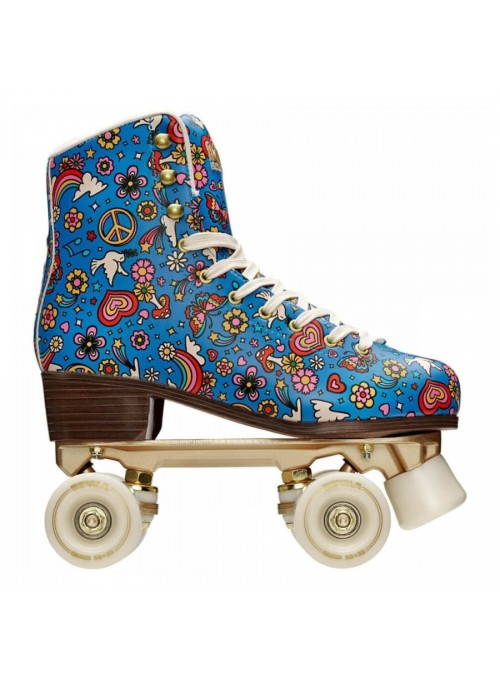 Impala  Roller skates...