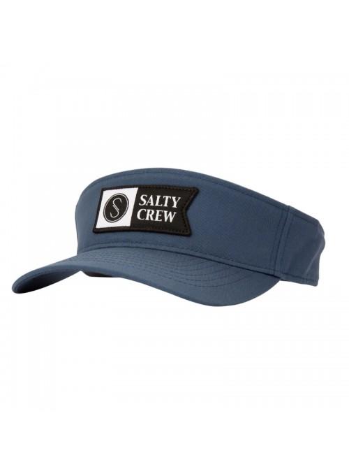 Salty Crew Alpha Flag Blue...
