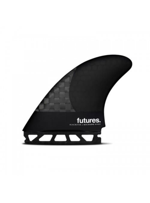 Futures Machado Pivot Fins