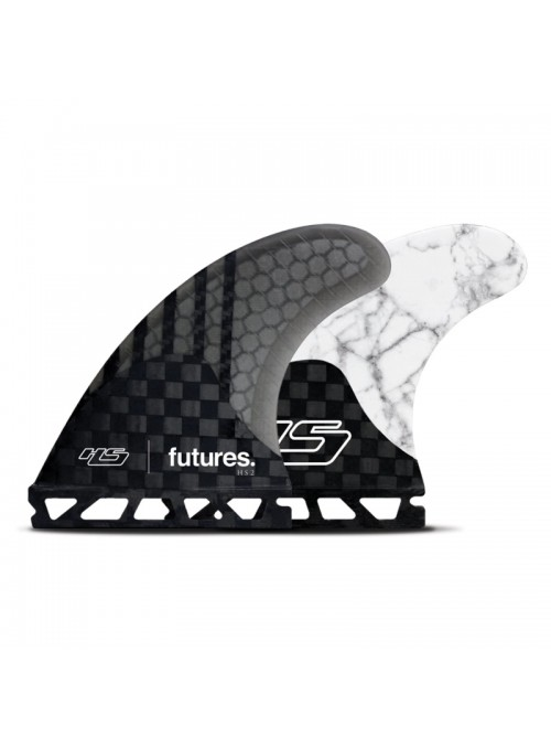 Futures HS2 Generation...