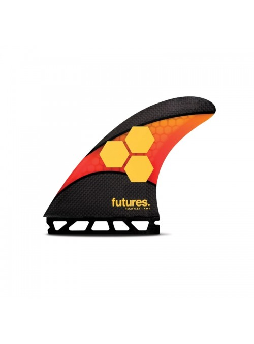 Futures AM2 Techflex Fins