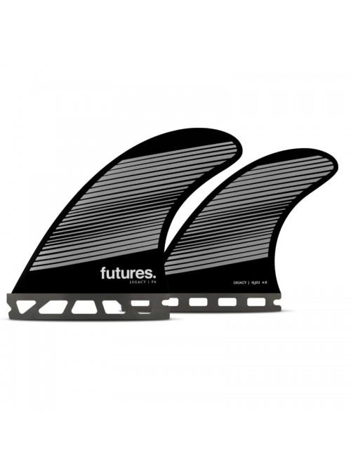 Futures F6 Legacy Quad Fins