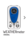 Weatherflow - Windmeter