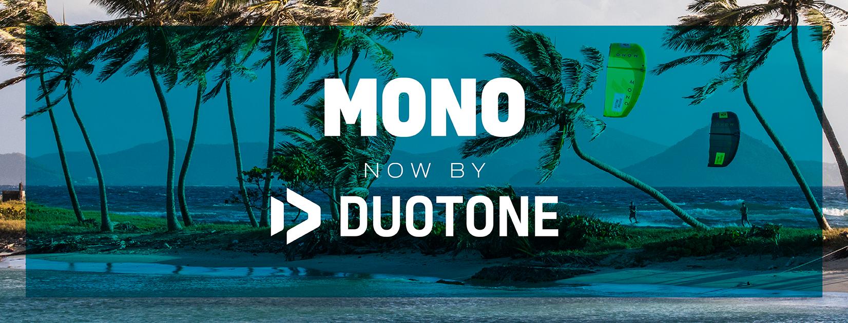 kite duotone mono foil