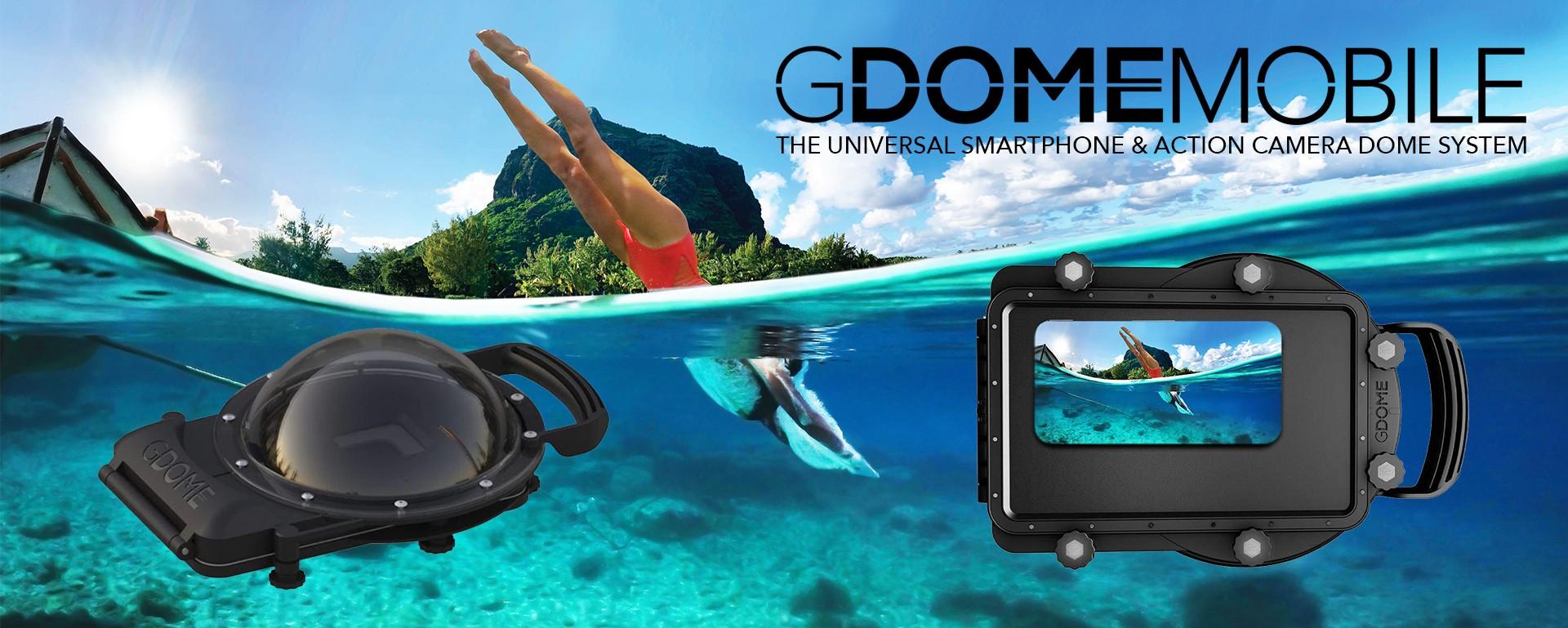 GDome mobile